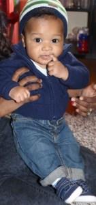 Baby OTTD