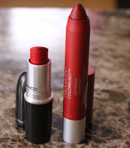 Ruby woo-dupe