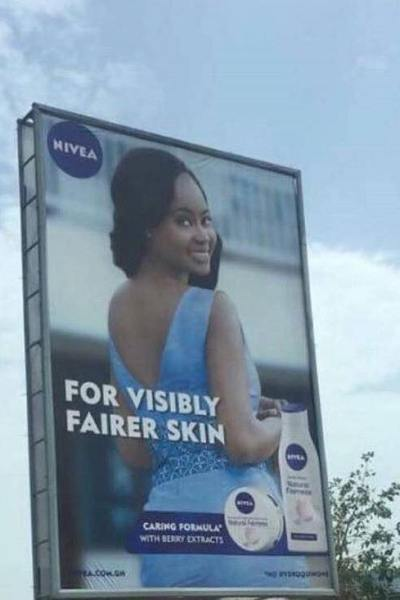 Nivea Is Under Fire For Skin Bleaching Commercial In Africa [Watch Video]