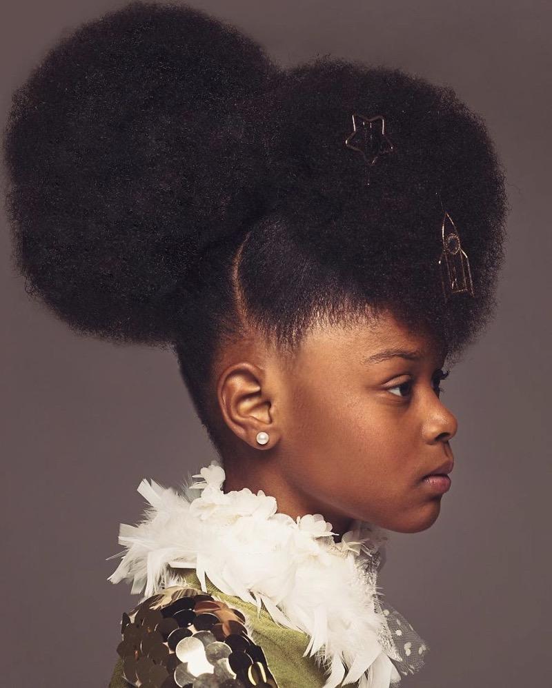 blackgirlmagic: new photo exhibit celebrates black girls+