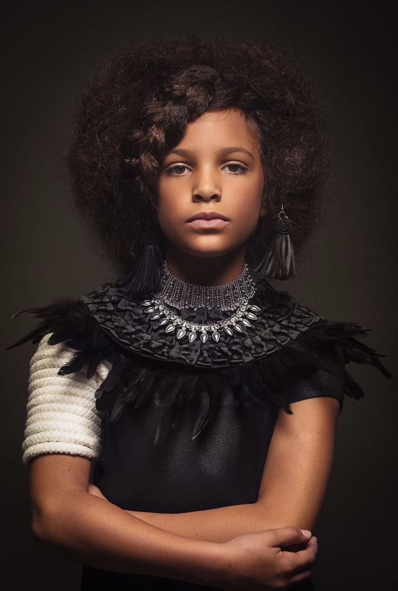 Afro Art-black-girls-natural-hair-photos4
