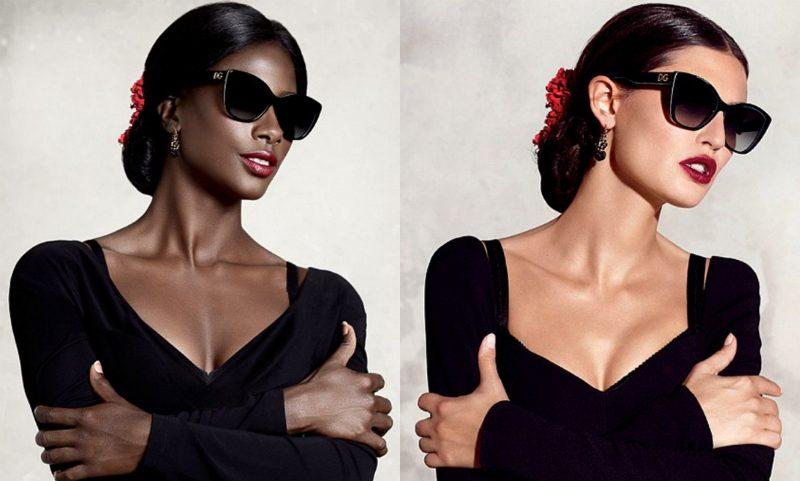 black-model-recreates-fashion-campaigns-white-models-diversity