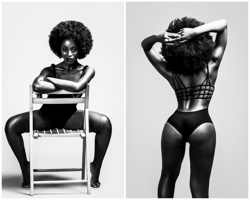 Black women and love