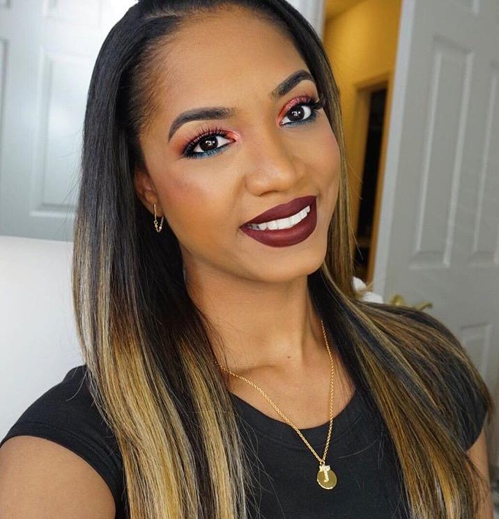 Black Beauty Guru The Fancy Face