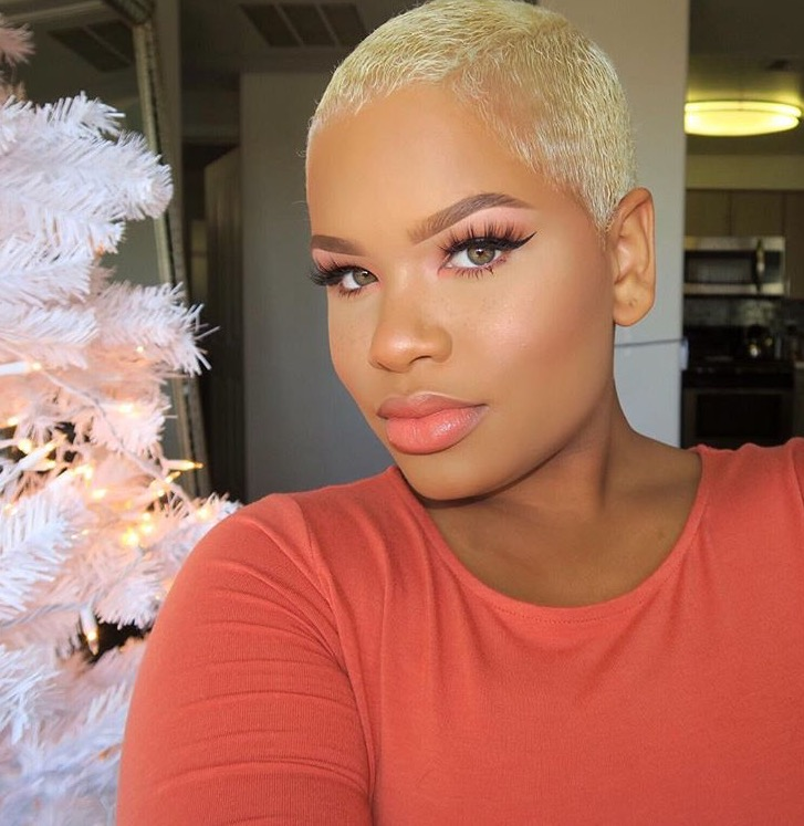Black Beauty Guru Alissa Ashley