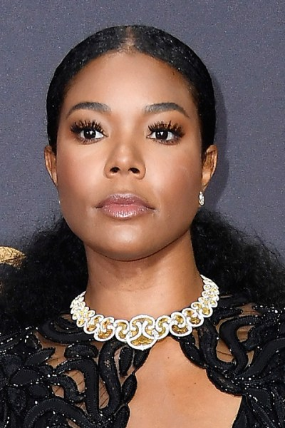 """I got raped at work at a Payless shoe store. I had on a long tunic & leggings, so miss me with that ""dress modestly sh*t."" Gabrielle Union Claps Back At Victim Shamers on Twitter"