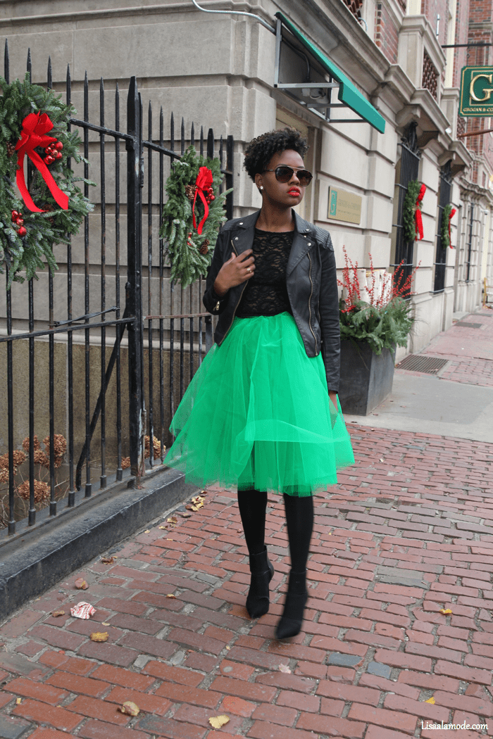 what-to-wear-with-a-tulle-skirt