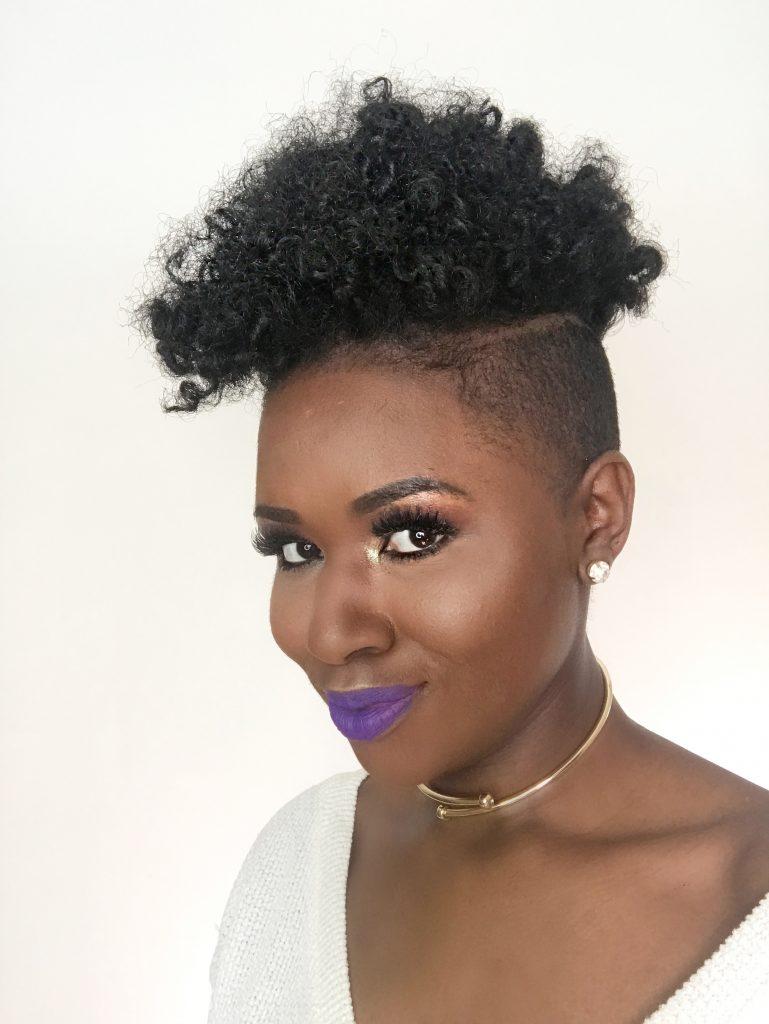 purple-lipstick-dark-skin