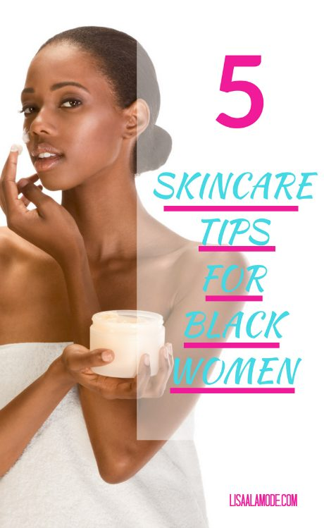 skin-care-tips-for-black-women