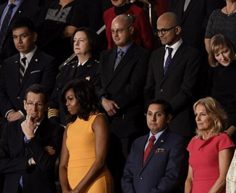 Michelle-Obama-State-of-the-union-dress