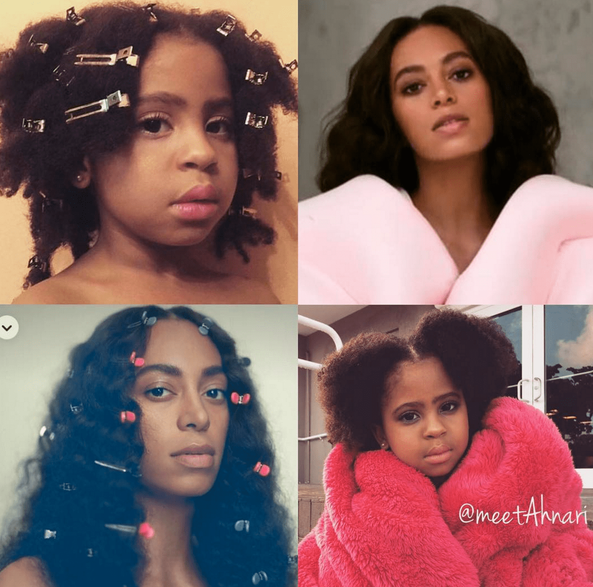 Solange Knowles Perform on Saturday Night Live
