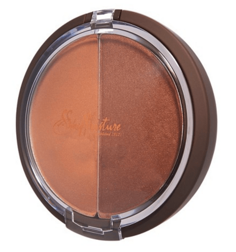 SheaMoisture Selfie Duo Powder Lite