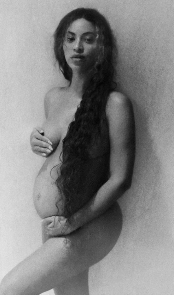 beyonce-twins-maternity-shoot