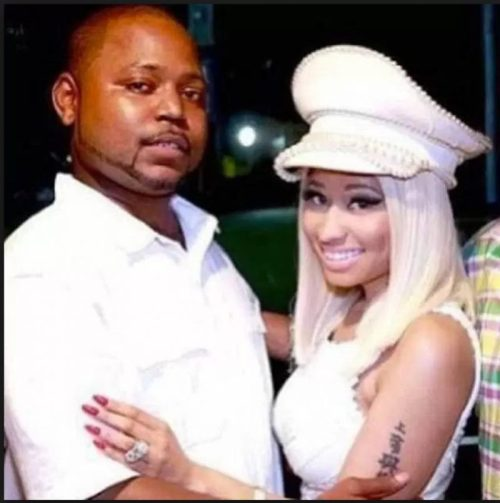 nicki-minaj-brother-jelani-miraj
