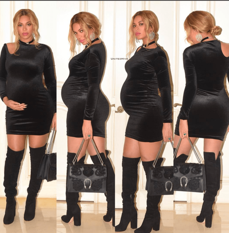beyonce-pregnancy-photos