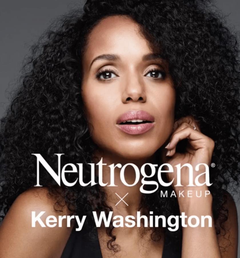 kerry-washington-neutrogena