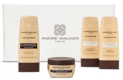 Andre Walker Hair Black Hair Products at Target
