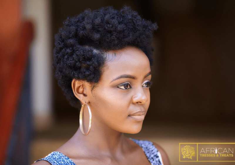 13 Bantu Knot Out Inspiration Pics To Bless Your Day Video