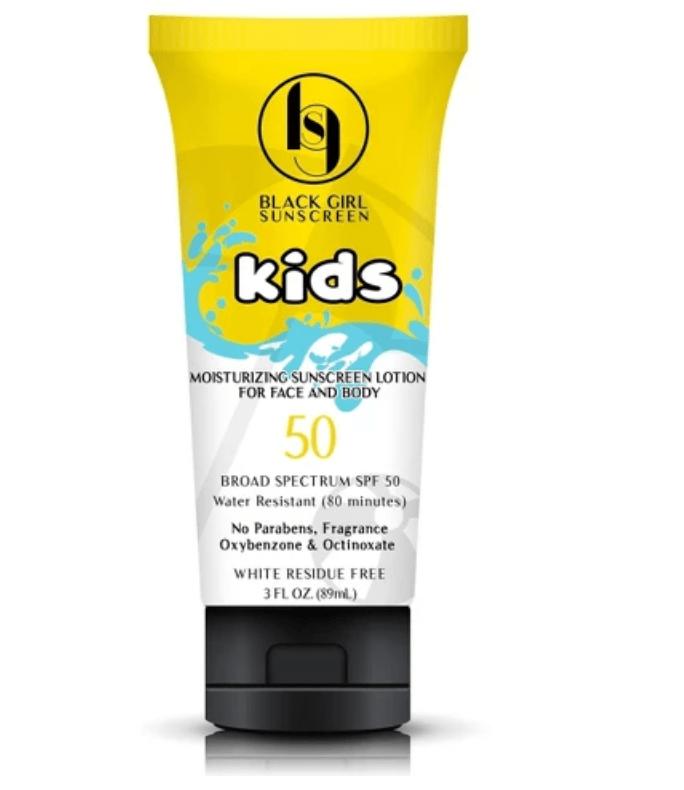 blackgirl sunscreen