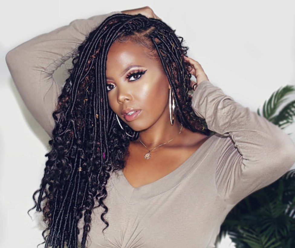 Braids Locs Twists More 16 Crochet Hairstyles For Everyone