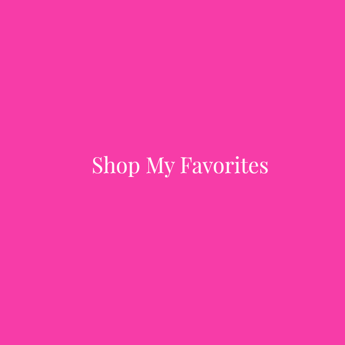 27d135829fae Shop my Favorites