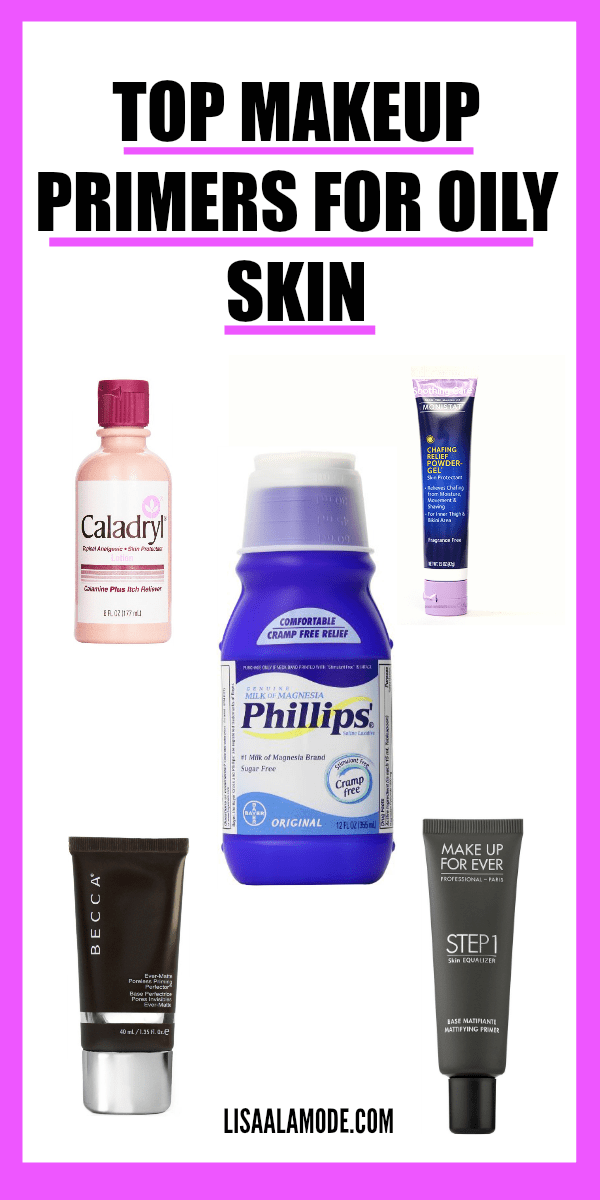 These Are The Best Primers For Oily Skin If You D Like Matte Skin
