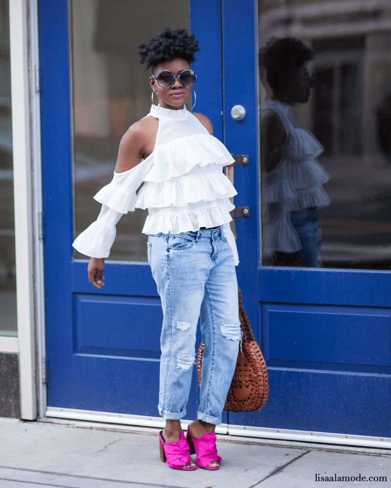 what-wear-with-white-off-shoulder-top