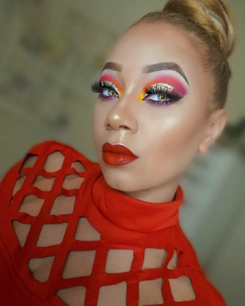 Makeup Gurus On Youtube: Meet The Black Makeup Artist Who Is KILLING The Game On IG