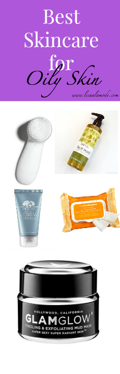 best-skincare-for-oily-skin-pinterest