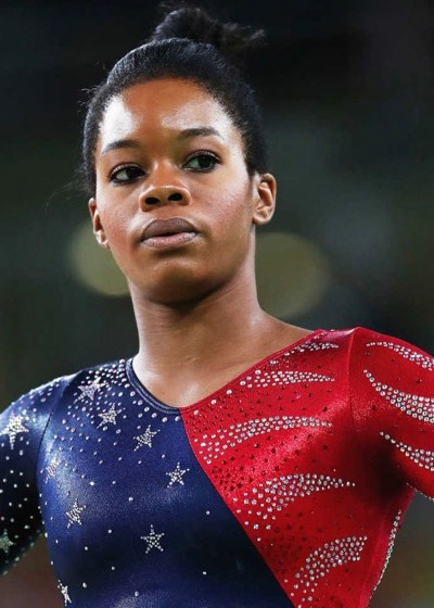"""Why We Should Not """"Cancel"""" Gabby Douglas Over The Comments She Made About Victims of Sexual Assault"""