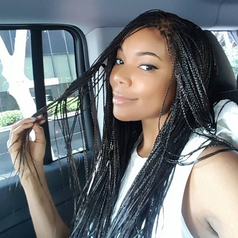 Buyblack you can have hair like gabrielle union heres how unions hair care brand flawless features ten products all in the affordable price range of 19 29 and is designed specifically for women with pmusecretfo Choice Image