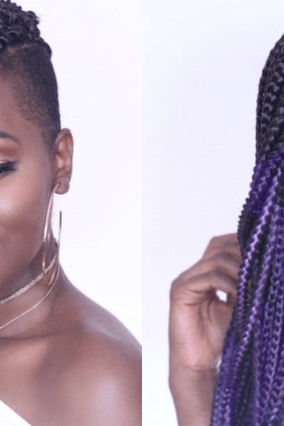 how-to-color-crochet-hair-purple