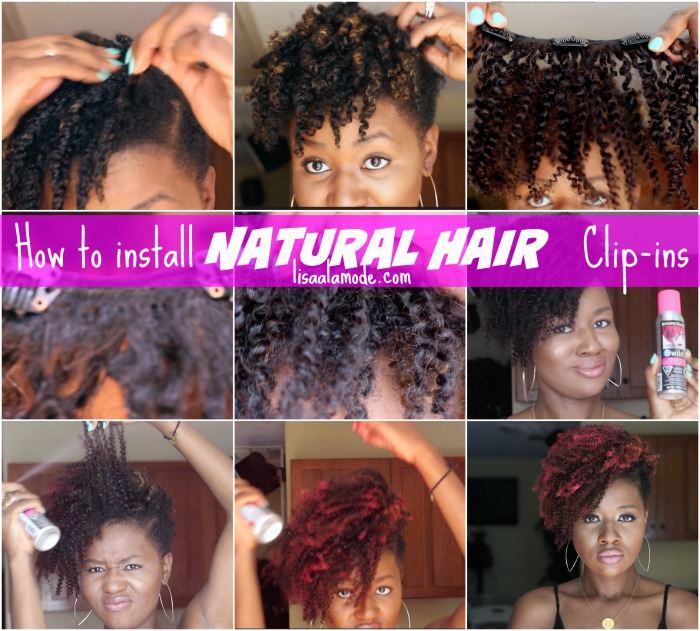 how-to-install-natural-hair-clip-ins