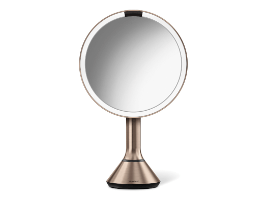 Simplehuman Sensor Light Mirror