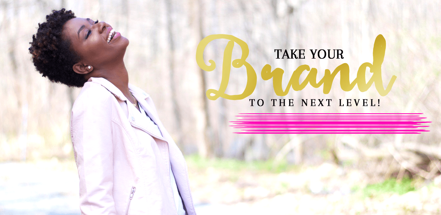 how to build your own brand lisa a la mode my story isn t that unique i had been blogging and making videos for three years and feeling as though i was getting nowhere