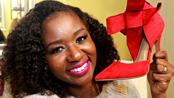 Holiday Shoe Haul (Video)