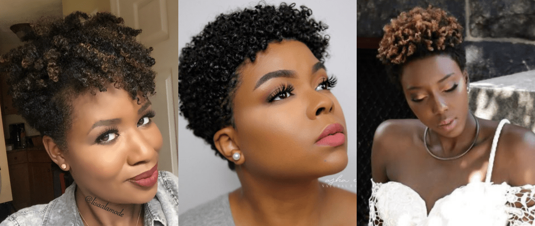 13 Pictures Of Tapered Cut Hairstyles According To Face Shape Lisa