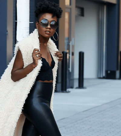 The Black Girl's Guide To Being Over 30 And Fly AF