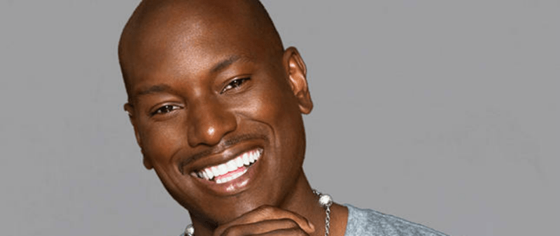 """Your Weaves Aren't Fooling Men"" Tyrese Blasts Black Women For Trying to Emulate The Features He Finds Attractive"