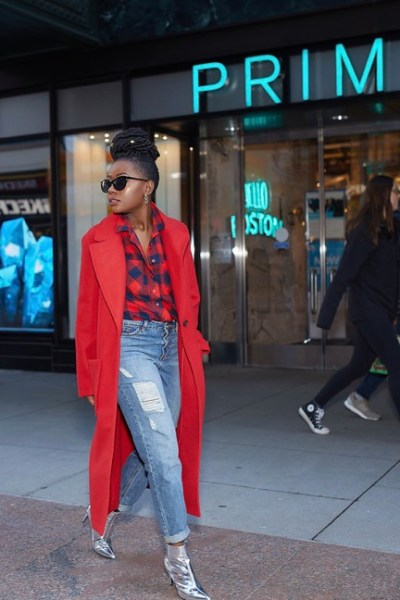 4 Affordable Fashion Looks You'll Want To Rock This Winter [Video]