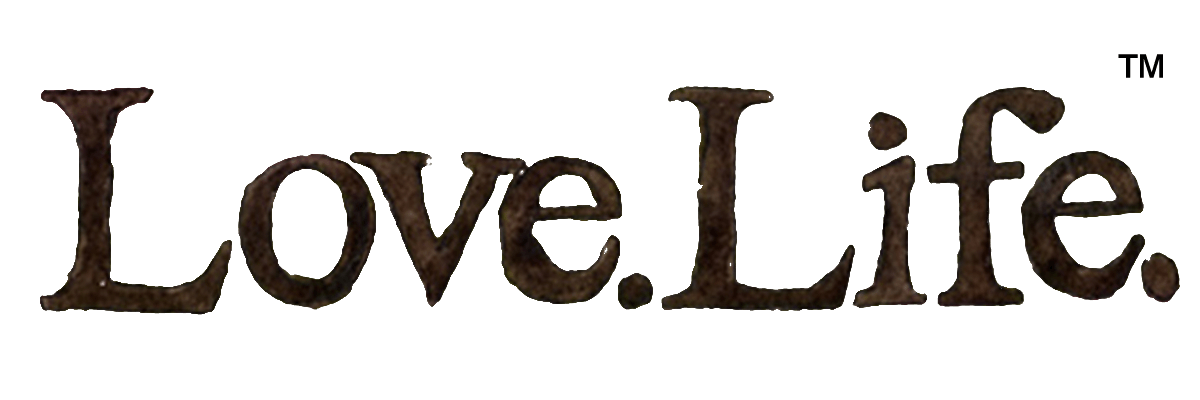 Love.Life. Logo