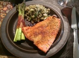 salmon dinner2