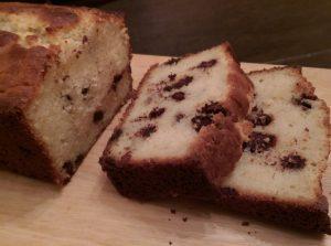 ricotta rum pound cake2