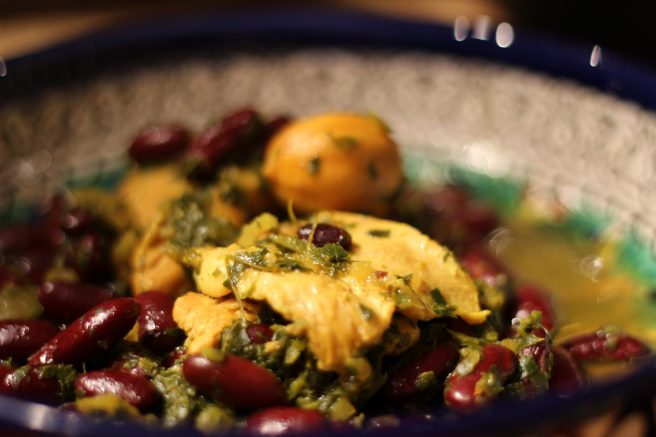 Persian stew3