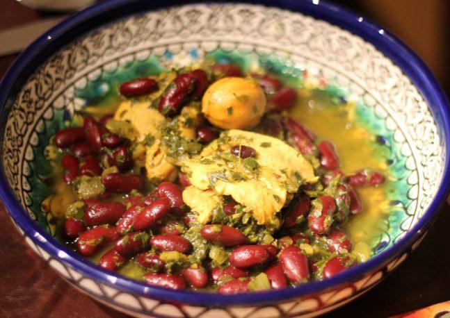 Persian stew4