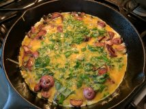 potato basil frittata1