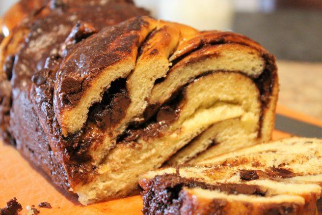 Chocolate Babka1