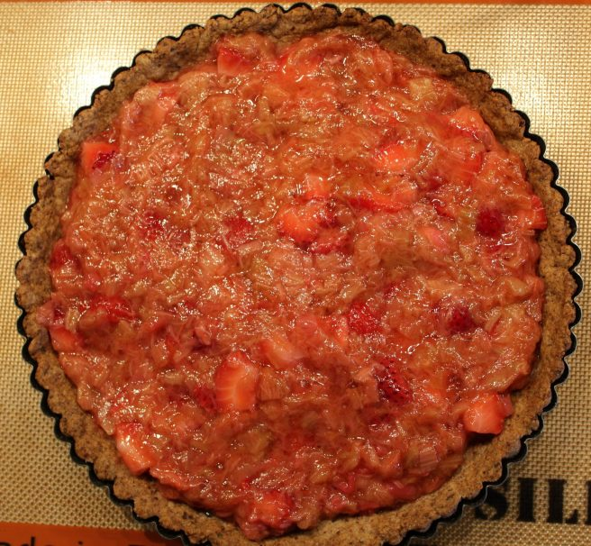 Rhubarb Tart with Walnut Crust8 (2)