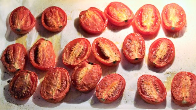 Roasted Tomato Soup7