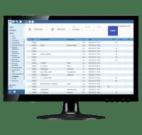 Budgetcontrole. Met het projectmanagement van Lisaas ERP Software houdt u het budget onder controle.